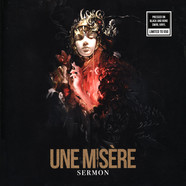 Une Misere - Sermon Black / Bone Swirl Vinyl Edition