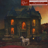Opeth - In Cauda Venenum Clear Vinyl Edition