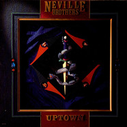 Neville Brothers, The - Uptown