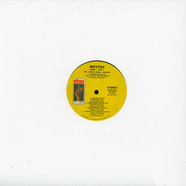 V.A. - The Living Word - Wattstax 2
