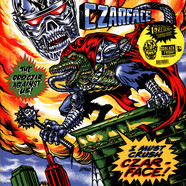 Czarface - The Odd Czar Against Us Green Black Friday Record Store Day 2019 Edition