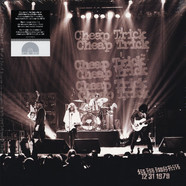 Cheap Trick - Are You Ready Or Not? Live At The Forum 12/31/79 Black Friday Record Store Day 2019 Edition