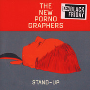 New Pornographers, The - Fade Baby Fade Black Friday Record Store Day 2019 Edition