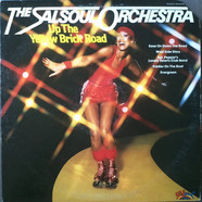 The Salsoul Orchestra - Up The Yellow Brick Road