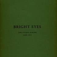 Bright Eyes - The Studio Albums 2000-2011