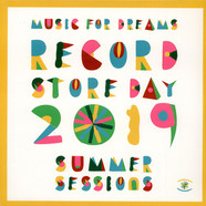 V.A. - Music For Dreams Record Store Day 2019 Summer Sessions