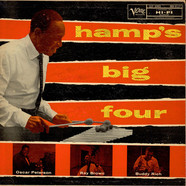 Lionel Hampton - Hamp's Big Four