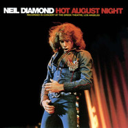 Neil Diamond - Hot August Night