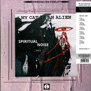 My Cat Is An Alien - Spiritual Noise Volume 2