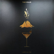 Kills, The - Ash & Ice