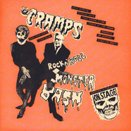 Cramps - Rock'n'Roll Monster Bash