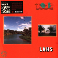 Allah-Las - Lahs Orange Vinyl Edition