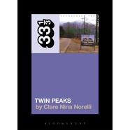 Angel Badalamenti - Soundtrack For Twin Peaks By Clare Nina Norelli