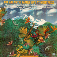 Atlantic Family, The - Live At Montreux