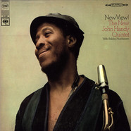 New John Handy Quintet, The, With Bobby Hutcherson - New View!