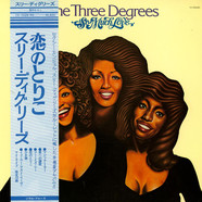 Three Degrees, The - So Much Love