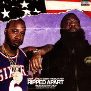 Dark Lo - Ripped Apart Feat. Benny The Butcher / Blow 5 Feat. AR-AB