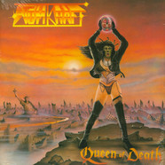 Atomkraft - Queen Of Death
