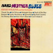 Ernie Wilkins & His Orchestra - Hard Mother Blues