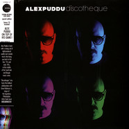Alex Puddu - Discotheque