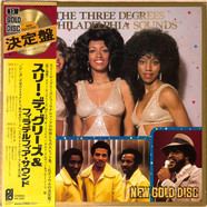 Three Degrees, The & The Sound Of Philadelphia - The Three Degrees & Philadelphia Sounds
