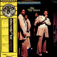 Stylistics, The - Greatest Hits 24