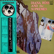 Diana Ross And The Supremes - Greatest Hits 24