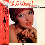 Love Unlimited Orchestra, The - Very Best Of The Love Unlimited Orchestra