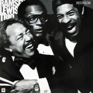 The Ramsey Lewis Trio - Reunion