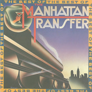 Manhattan Transfer, The - The Best Of The Manhattan Transfer