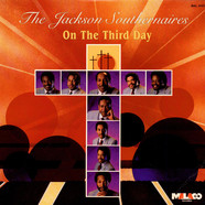 Jackson Southernaires, The - On The Third Day