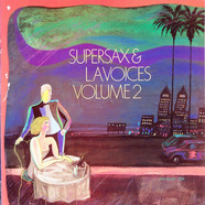 Supersax & L. A. Voices - Supersax & L.A. Voices Volume 2