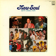 V.A. - New Soul Best Collection