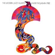 Modern Jazz Quartet, The - Under The Jasmin Tree