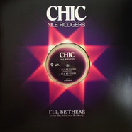 Chic Featuring Nile Rodgers With The Martinez Brothers - I'll Be There