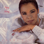 Candi Staton - Sing A Song
