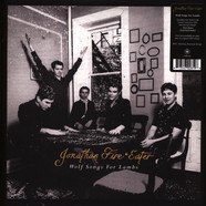 Jonathan Fire*Eater - Wolf Songs For Lambs Remastered Edition