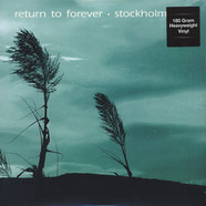 Return To Forever - Stockholm Live 1972-09-17