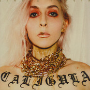 Lingua Ignota - Caligula Blue Vinyl Edition