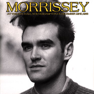 Morrissey - At The Civic Hall Wolverhampton 1988