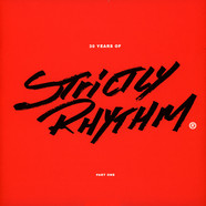 V.A. - 30 Years Of Strictly Rhythm - Part One