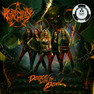 Burning Witches - Dance With The Devil Black Vinyl Edition