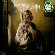 My Dying Bride - The Ghost Of Orion Black Vinyl Edition