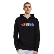 The North Face - RGB Prism Hoodie