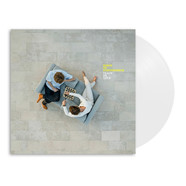Kings Of Convenience - Peace Or Love Indie Exclusive White Vinyl Edition