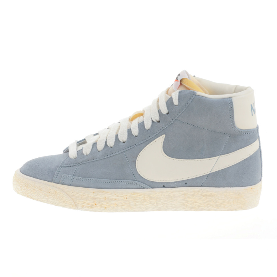 competitive price 49066 2b281 Nike - Blazer High Suede Vintage QS