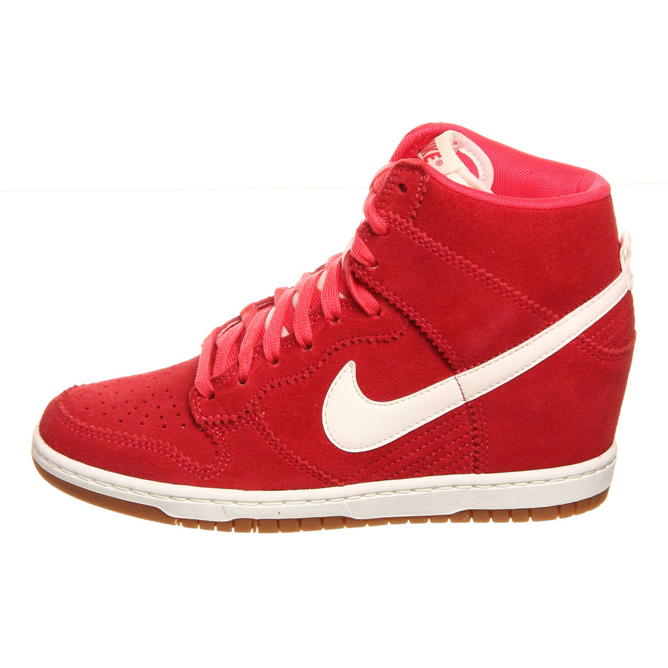 sneakers for cheap 19cfb 9a945 nike dunk sky high rose et