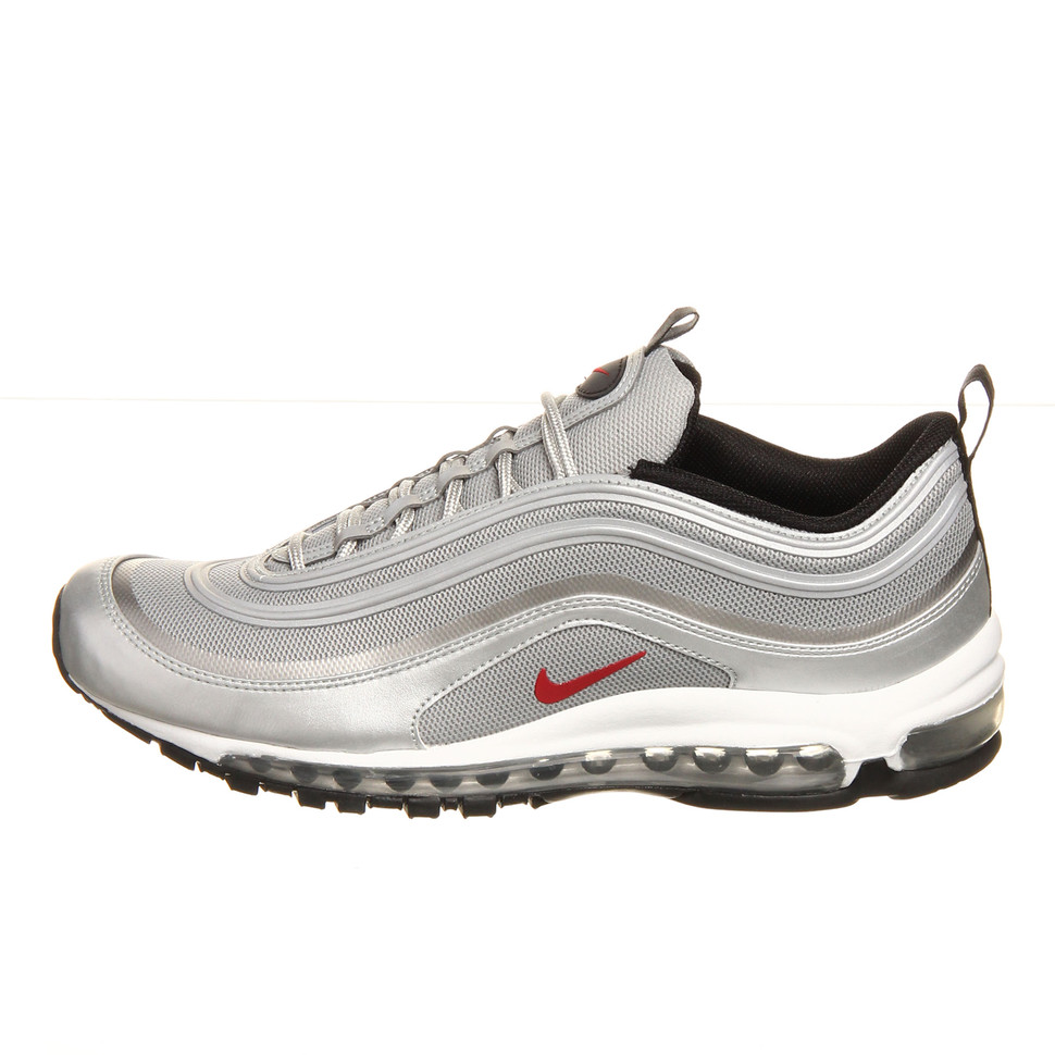 Nike Air Max 97 Premium Tape QS US 8, EU 41, UK 7, 26cm