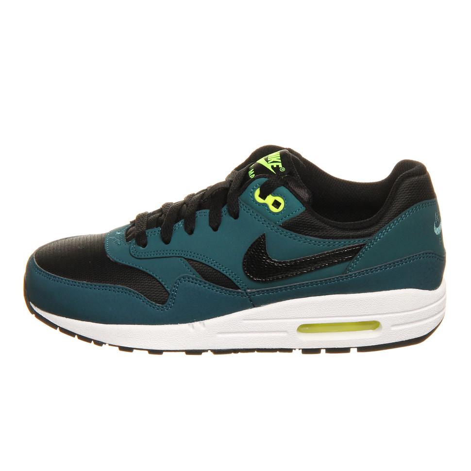 Nike Air Max 1 (GS) US 4Y, EU 36, UK 3.5, 22cm