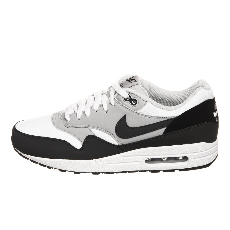 cocina Asimilar vocal  Nike - Air Max 1 Essential (White / Anthracite / Wolf Grey / Black) | HHV